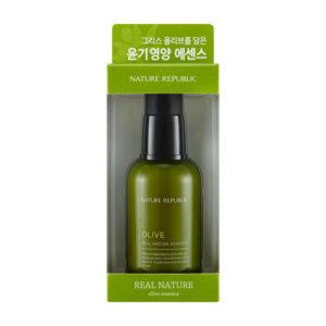 антивозрастная сыворотка с маслом оливы