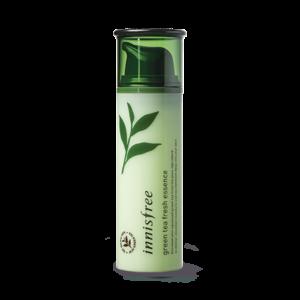 освежающая эссенция с экстрактом зеленого чая