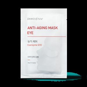 антивозрастная маска для глаз