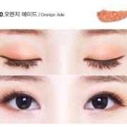 10 Orange Ade