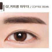 Capsule Powder Multi Eyebrow Tint 2 02