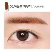 Capsule Powder Multi Eyebrow Tint 2 06
