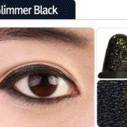 Glimmer Black