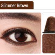 Glimmer Brown