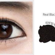 gleam black