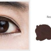 gleam brown