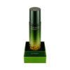 омолаживающая капсульная эссенция с экстрактом женьшеня частицами золота и пептидом шелка